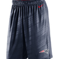 Nike Fly Warp (NFL Patriots) Men's Training Shorts