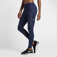 The Nike Pro HyperCool Women's Training Tights.