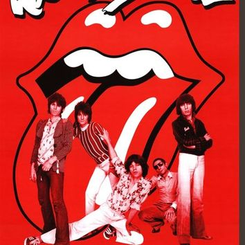 Rolling Stones It's Only Rock n Roll Posters at AllPosters.com