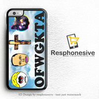 Ofwgkta Golf Wang Taylor The Creator iPhone 6 Case