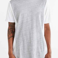 ZANEROBE Colorblocked Flintlock Crew Neck Tee