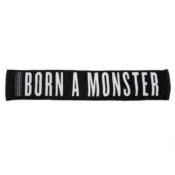 Lady Gaga - Born This Way Sports Towel