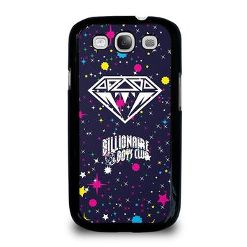 BILLIONAIRE BOYS CLUB BBC DIAMOND Samsung Galaxy S3 Case Cover