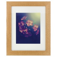 "Gallery Solutions Single Image Frame - Black (8X10"")"