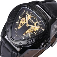 Men's Stainless Steel Automatic Watch