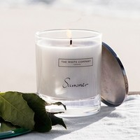 Summer Signature Candle