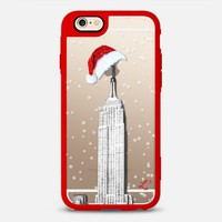 Happy Holidays from NYC iPhone 6s case by Love Lunch Liftoff | Casetify