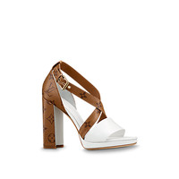 Products by Louis Vuitton: Matchmake Cross Sandal