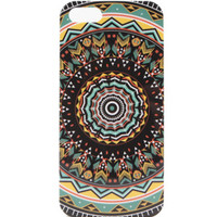 With Love From CA Tribal Round iPhone 5/5S Case at PacSun.com