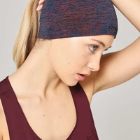 Wide Seamless Headband by Ivy Park