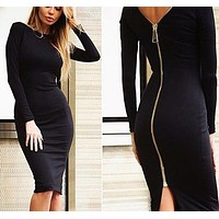 THE SIMPLY CHIC DRESS