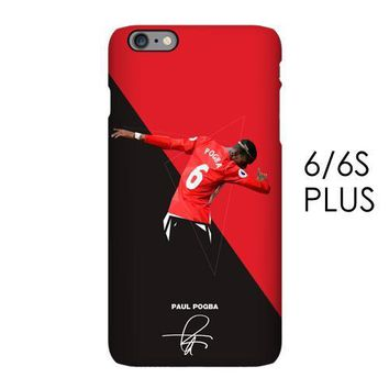 KUYOU Manchester United soccer player illustrator Case