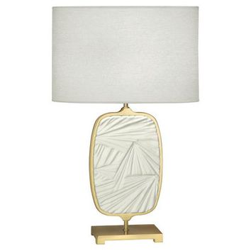 Robert Abbey Micheal Berman Flynn Table Lamp