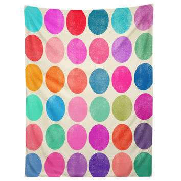 Garima Dhawan Colorplay 8 Tapestry