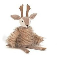 JELLYCAT ROXIE REINDEER LARGE