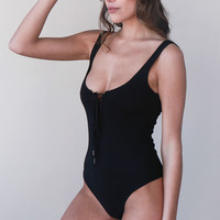 SNEAK IT PEEK IT BODYSUIT
