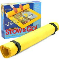 BARNES & NOBLE | Puzzle Stow & Go! by Ravensburger