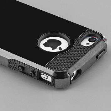 Shockproof Rugged Heavy Duty Case For Apple iPhone SE 5 5s