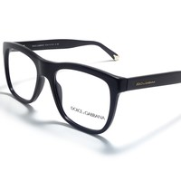 Eye glasses Dolce & Gabbana DG 3108 501 Black Medium