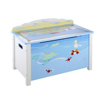 Guidecraft Sailing Toy Box - G88208