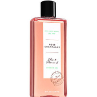 Rosé Champagne Shower Gel - Signature Collection | Bath And Body Works