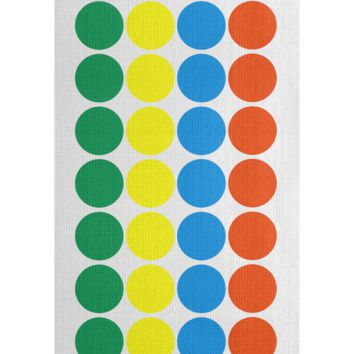 Twister Yoga Mat