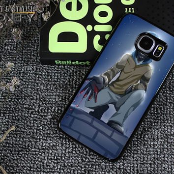 Creepypasta Ticci Toby Samsung Galaxy S6 Edge Plus Case|iPhonefy