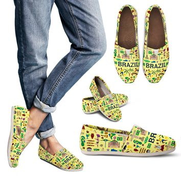 Brazil Casual Shoes