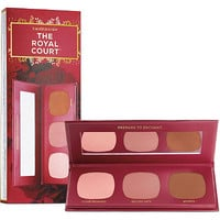 bareMinerals The Royal Court Ready Face Color Trio