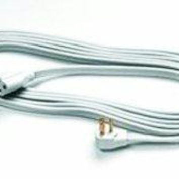 Fellowes, Inc. Heavy Duty Fellowes 15ft Extension Cord Is Perfect For Multiple Indoor Applicati