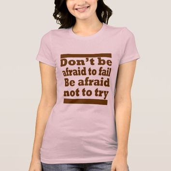 Quotes and Beliefs T-Shirt