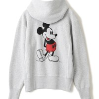 Champion x Beams Boy x Disney Hoodie Sweatshirt One-nice™