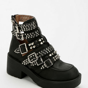 Urban Outfitters - Jeffrey Campbell Colburn Studded Platform Ankle Boot
