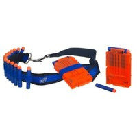 NERF N-STRIKE Elite Bandolier Kit | Parts & Refills for ages 8 YEARS & UP | Hasbro
