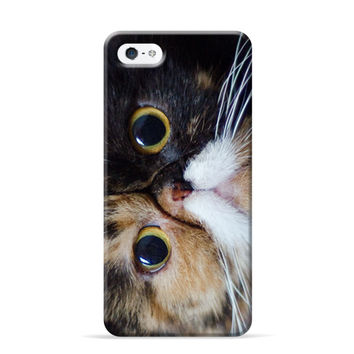 Pudge Face Phone Case - Pudge the Cat