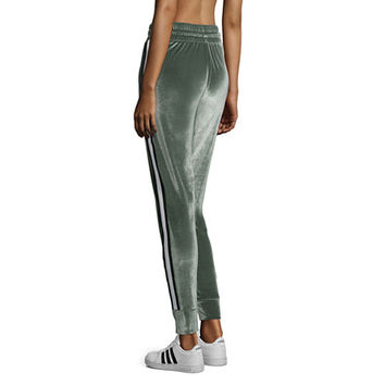 Xersion Velour Track Jogger Pants - JCPenney