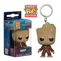 GUARDIANS OF THE GALAXY VOL.2: POCKET POP! KEYCHAIN - GROOT