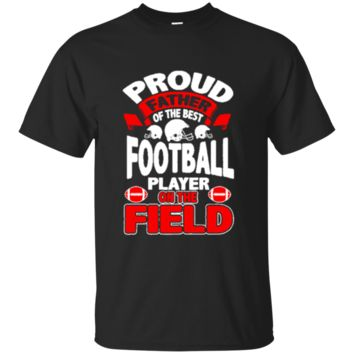 Proud Football Father 2721