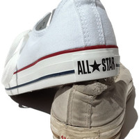The Converse All Star