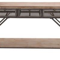 Console Winnie  Table, Console Table
