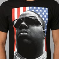 Urban Outfitters - Biggie Flag Tee