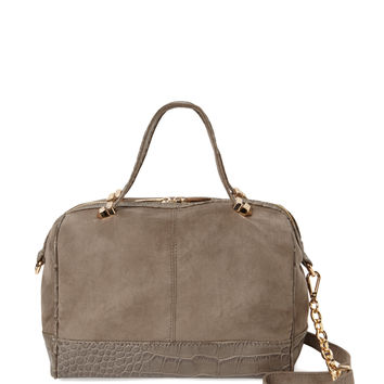 Deux Lux Small High Line Duffel - Pink
