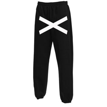XO Sweatpants with Pockets