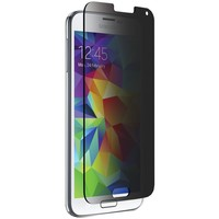 Znitro Samsung Galaxy S 5 Privacy Nitro Glass Screen Protector