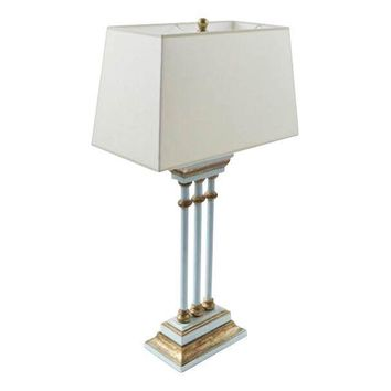 Pre-owned Visual Comfort Trianon Table Lamp