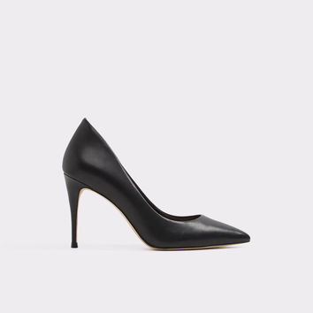 Traycey Black Women's Pumps | ALDO US
