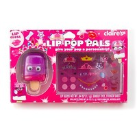 Lip Pop Pals Lip Gloss Set | Claire's