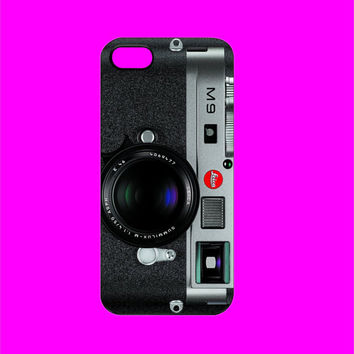 Leica Camera M9 Case For iPhone 4/4S, iPhone 5, Samsung Galaxy S2, Samsung Galaxy S3