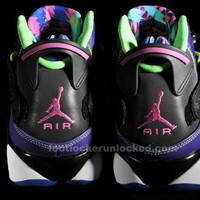 "Air Jordan Six Rings ""Bel Air"""