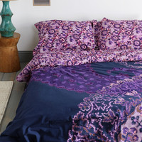 Magical Thinking Fire Paisley Sham - Set Of 2 - Urban Outfitters